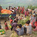 Panchakanya Earthquake Relief (13) 050915