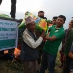 Panchakanya Earthquake Relief (14) 050915