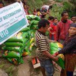 Panchakanya Earthquake Relief (2) 050915