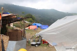Nurbuling village living conditions 5/5/15